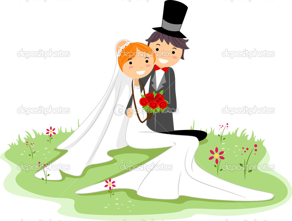 Веселое поздравление на свадьбу в прозе от