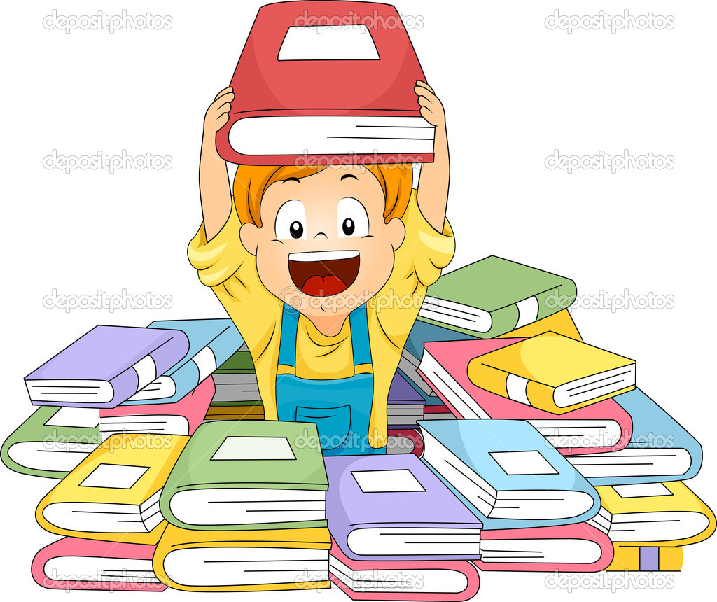 Image result for book piles