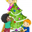 Christmas Tree — Stock Photo #7599623