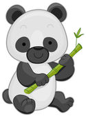 Panda — Photo