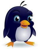 Baby Penguin — Stock Photo