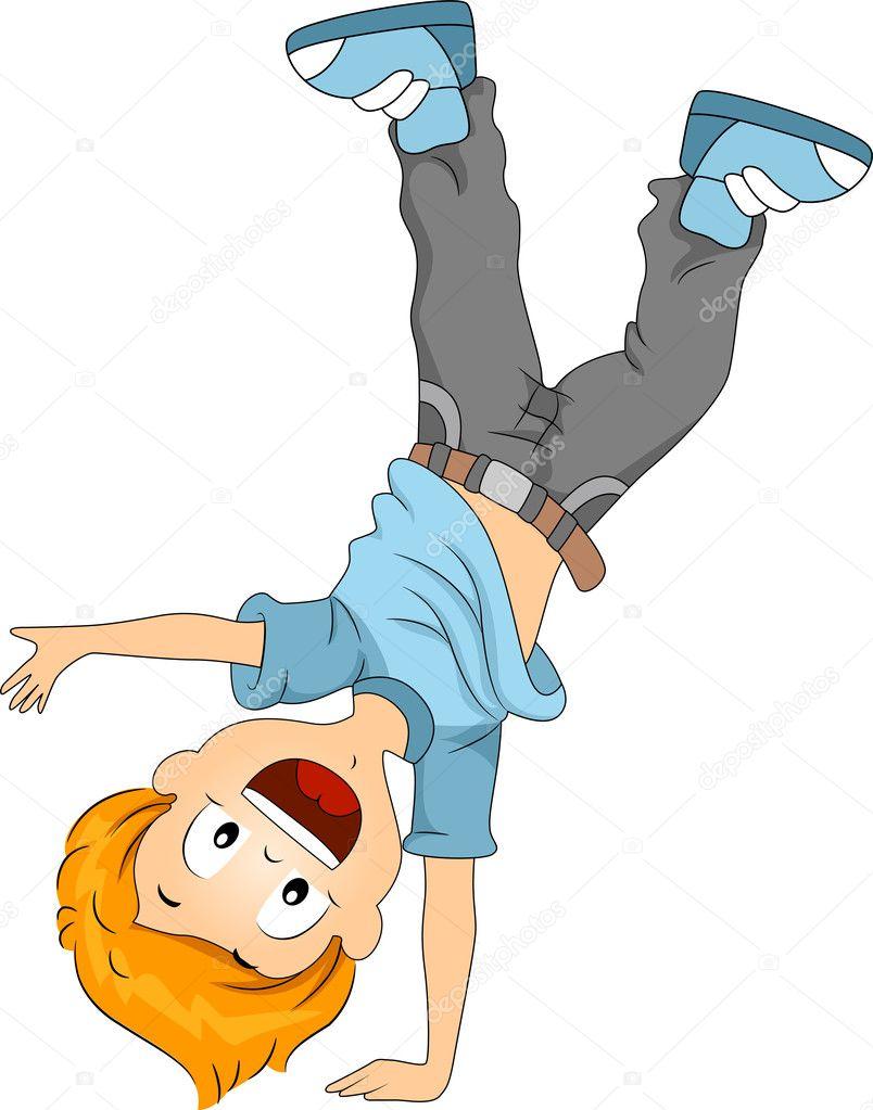gymnastics forward roll