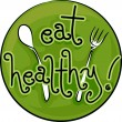 Stockfoto: Eat Healthy