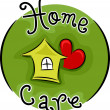 Home Care — Stock Photo #7735220