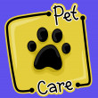 Stock Photo: Pet Care