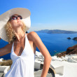 Santorini island Greece — Stock Photo #7264511