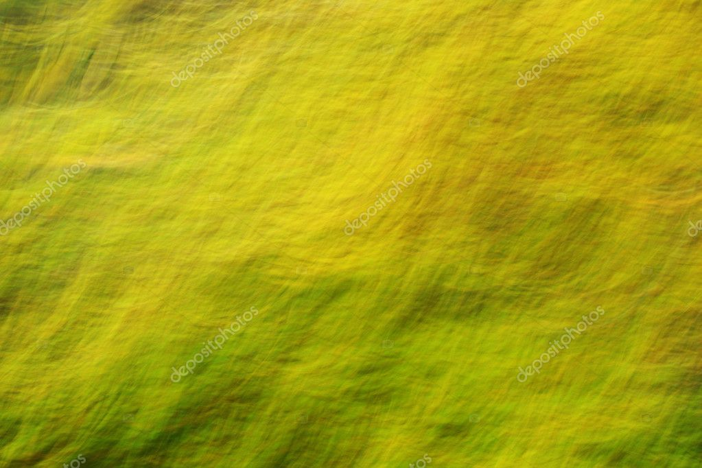 Yellow and green abstract background — Stock Photo #7689233