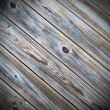 Worn wood abstract — Stock Photo