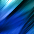 Abstract blue background — Photo