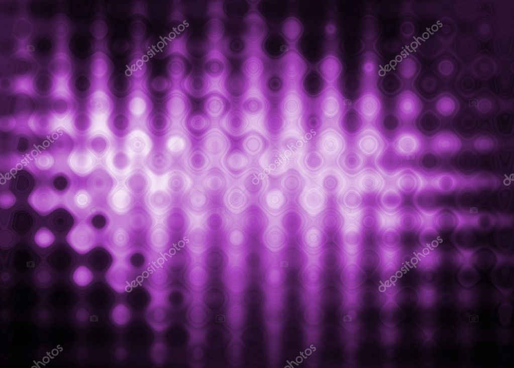 Abstract purple background representing lights and play of colors — Stock Photo #6837227