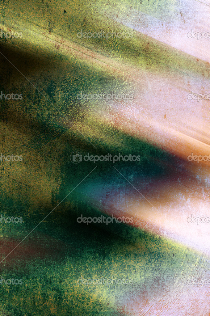 Colorful grunge background representing rust and colors — Stock Photo #6837279