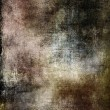 Постер, плакат: Art grunge background in black and brown tones