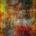 Colorful art grunge background — Stock Photo