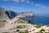 Formentor headland — Stock Photo