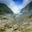 Franz Josef Glacier — Stock Photo #7097337