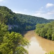 The Kentucky River — Stock Photo