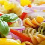 Pasta salad — Stock Photo #7375032