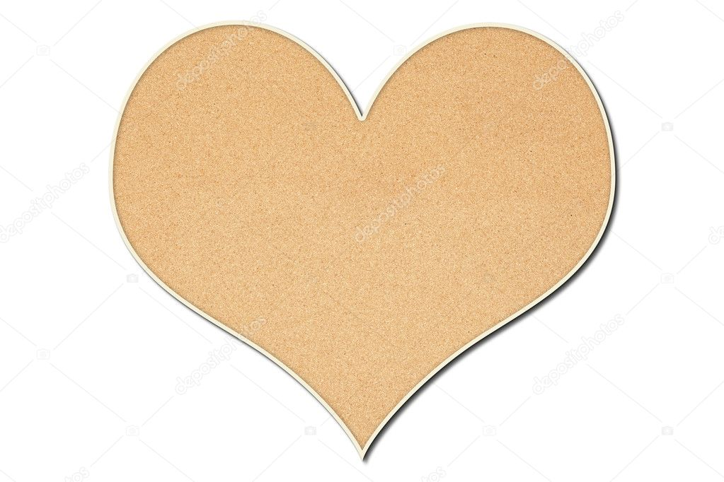 heart shaped cork board stock photo justinkendra 6988843