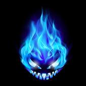 Halloween symbol — Stock Vector