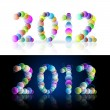 Year — Stock Vector
