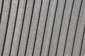 Zinc roof texture — Stock Photo