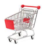 Shopping cart — ストック写真