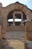Joodse stad susya — Stockfoto