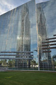Crystal Cathedral — Stock Photo
