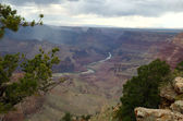 Grand Canyon — Foto Stock