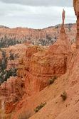 Canyon Bryce — Stock Photo