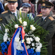 ������, ������: Celebration of Victory Day Eastern Europe in Riga