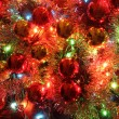 Stock Photo: Very nice christmas background