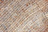 Coffee sack texture — Stock Photo