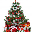 Christmas tree - Foto Stock