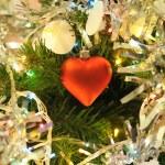 Christmas background — Stock Photo #7717694