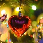 Christmas background — Stock Photo #7868897