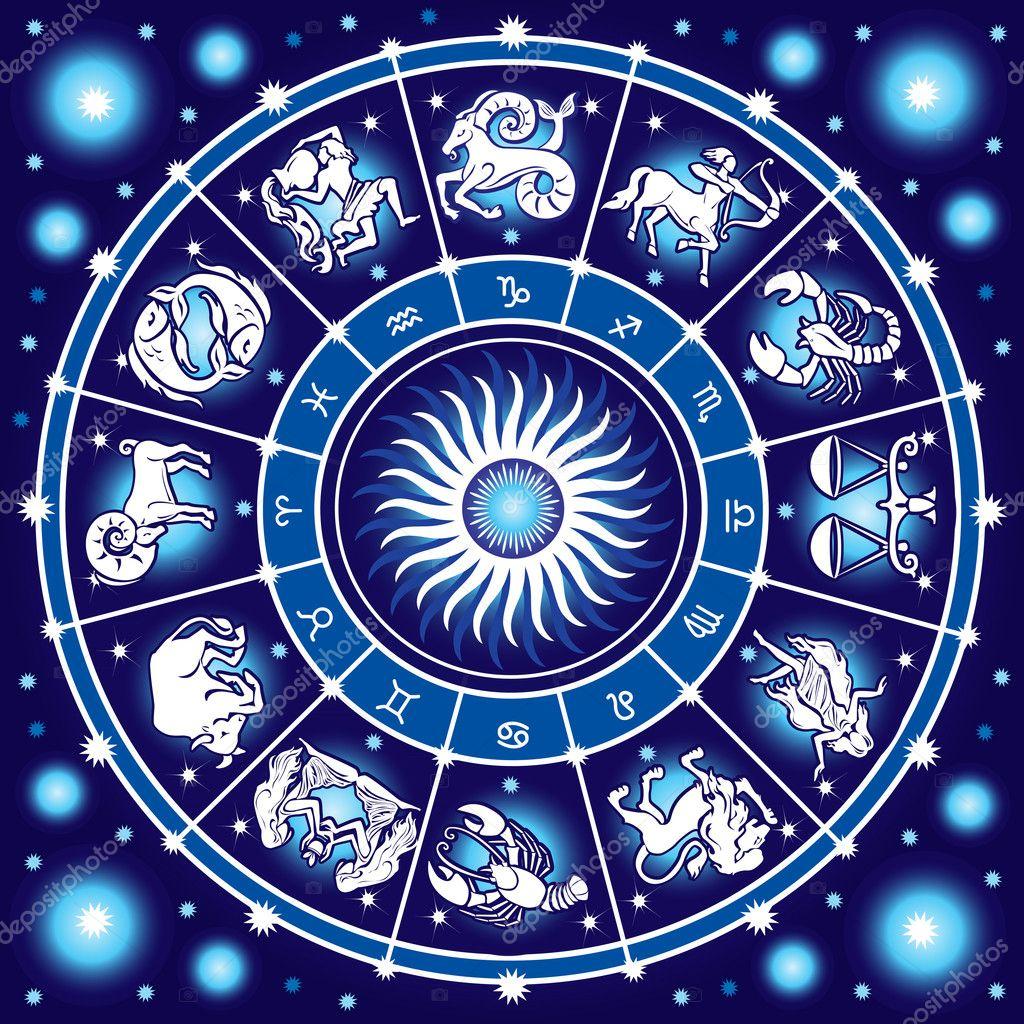фото гороскопа