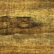 Fragment of blank Egyptian papyrus for textured background — Stock Photo