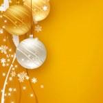 Christmas Balls — Стоковое фото