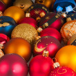 Christmas ornaments - ストック写真
