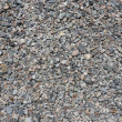 Background of stone macadam of different colors — Stock Photo