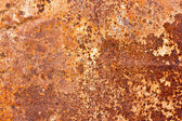 Old rusty metal — Stock Photo