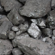 Stock Photo: Coalon background