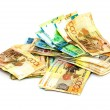 Money Kazakhstan — Stock Photo
