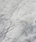 Marble texture series, natural real marble in detail — Stock Photo