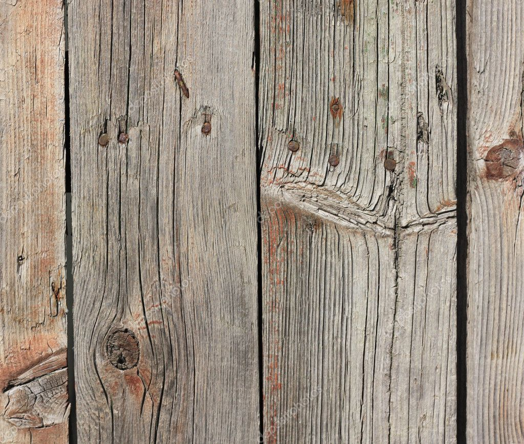 Vintage Wood Texture, can be use as background  — Stock Photo #6873319