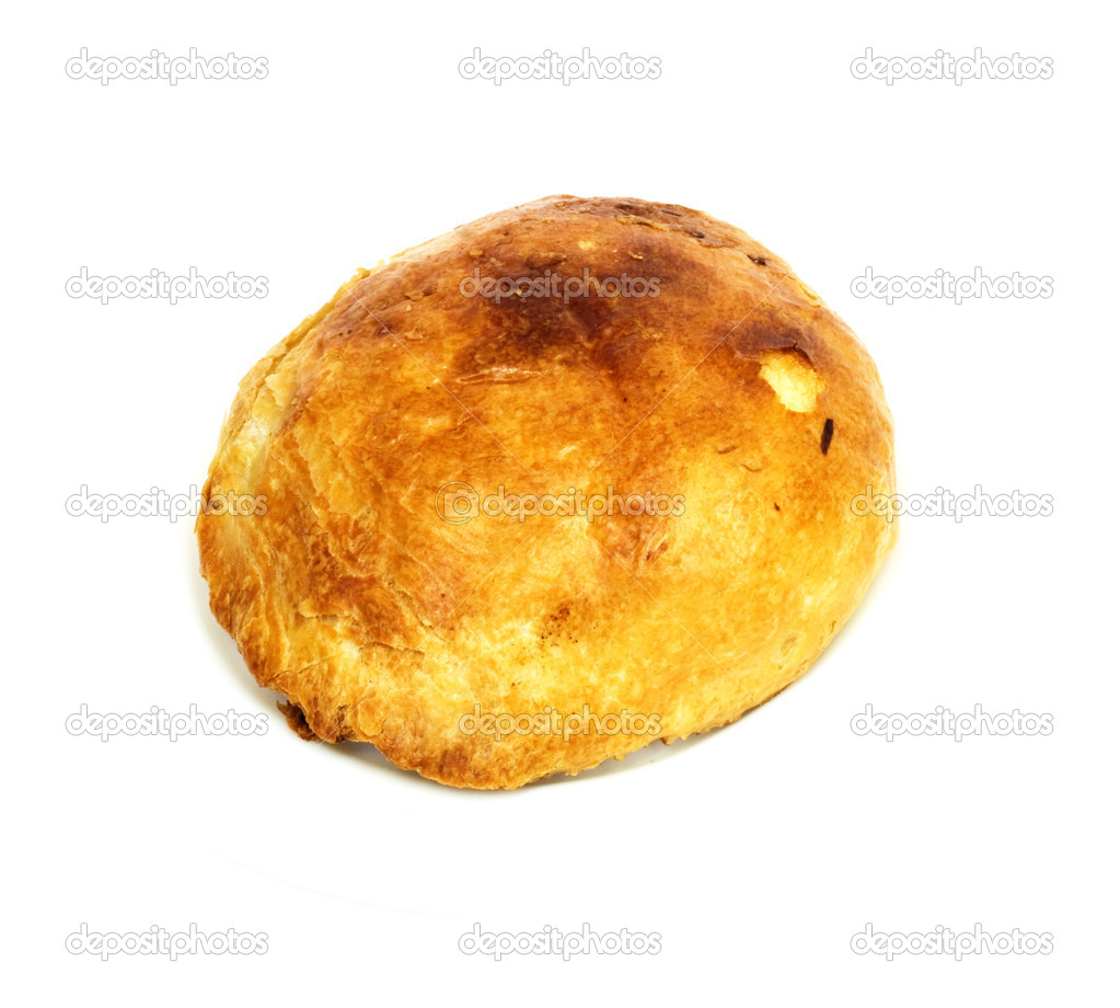 Samsa - pirogi from middle Asia   Stock Photo #6874200