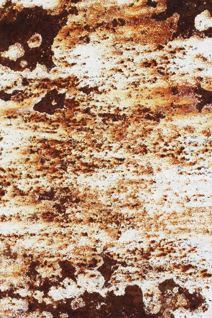 Rust texture   Stock Photo #7486751