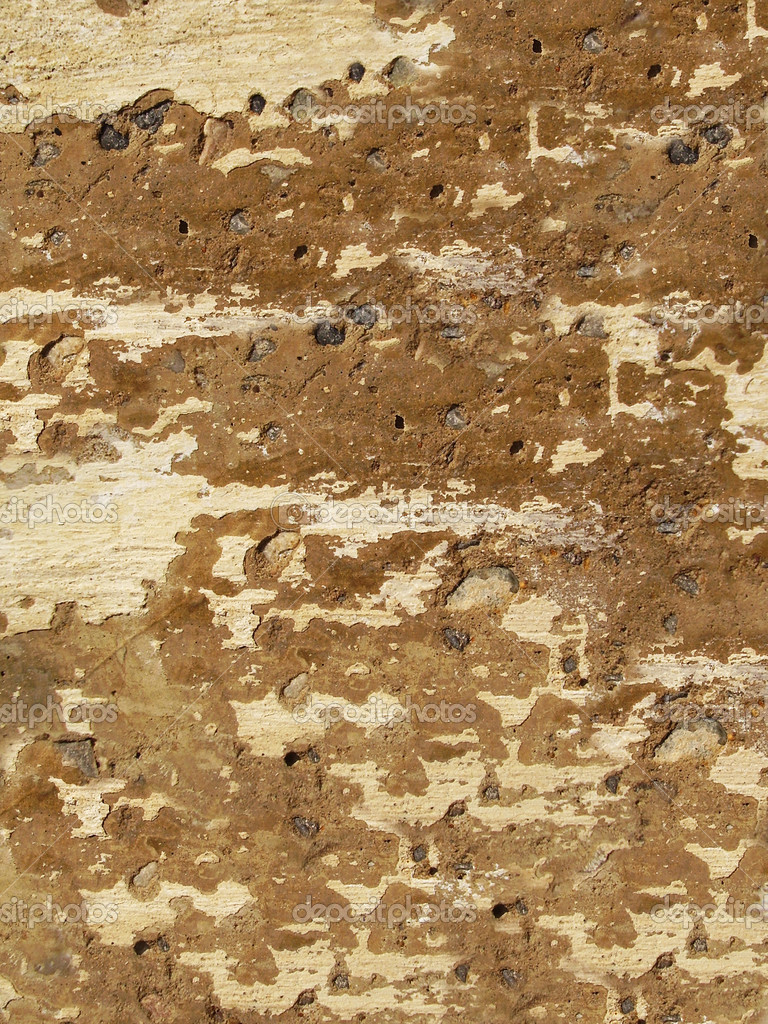 Grunge concrete background.         Stock Photo #7486817