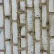 Hollow Brick Texture — 图库照片 #7595376